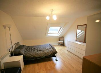 Thumbnail Maisonette to rent in Burnell Walk, London