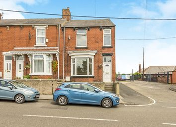 Thumbnail 3 bed terraced house for sale in Bede Terrace, Ferryhill
