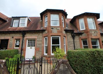 Thumbnail 3 bed terraced house for sale in Fallodon Crescent, Kirkcaldy