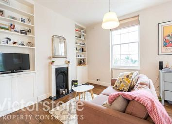 Thumbnail 1 bed flat for sale in Jeffrey's Street, Camden, London