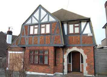 Thumbnail Detached house for sale in Brancaster Lane, Purley, Surrey