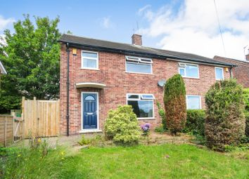 Thumbnail 3 bedroom semi-detached house for sale in Beckhampton Road, Bestwood, Nottingham