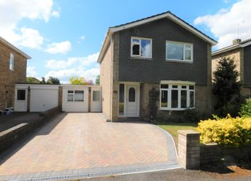 3 bed detached house for sale in Ashdown, Fawley SO45