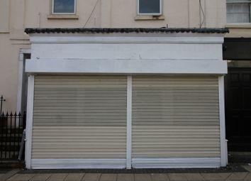 Thumbnail Retail premises to let in Grove Street, Leamington Spa