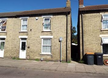 Thumbnail 3 bed property to rent in Althorpe Street, Bedford