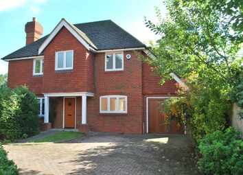 Thumbnail 4 bed detached house for sale in Longwall, Felbridge, West Sussex