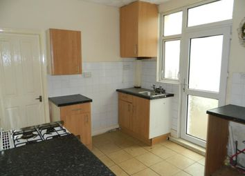 Thumbnail 3 bedroom terraced house for sale in Leven Street, Town, Middlesbrough