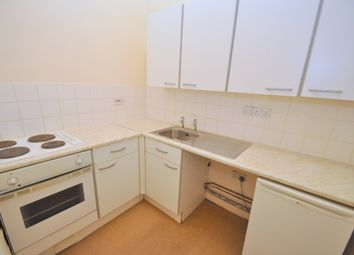 Thumbnail 1 bed flat to rent in Haydon Street, Basford, Stoke-On-Trent