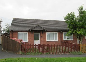 Thumbnail 2 bedroom property for sale in Wedgewood Crescent, Ketley, Telford