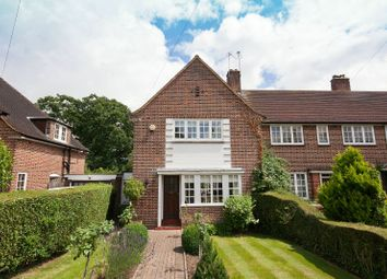 Thumbnail 3 bed end terrace house for sale in Latimer Gardens, Pinner, Middlesex