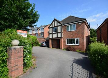 5 bed detached house for sale in Heage Road, Ripley DE5