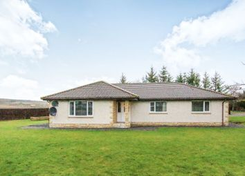 Thumbnail 4 bed detached bungalow for sale in Killen, Avoch