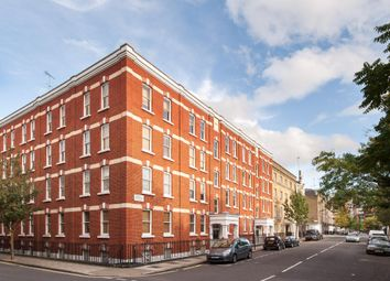 Thumbnail 1 bedroom flat to rent in Cosway Mansions, Shroton Street, London