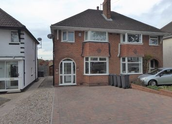 Thumbnail 3 bed property for sale in Groveley Lane, Birmingham