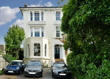 Thumbnail 2 bed property for sale in South Bank Terrace, Surbiton