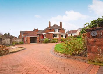 Thumbnail 3 bed detached house for sale in Telford Road, Wellington, Telford