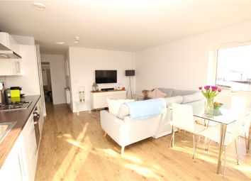 Thumbnail 2 bed flat for sale in Ridge Place, Orpington, Kent