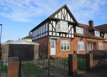 Thumbnail 3 bed end terrace house for sale in Merryoak Green, Southampton