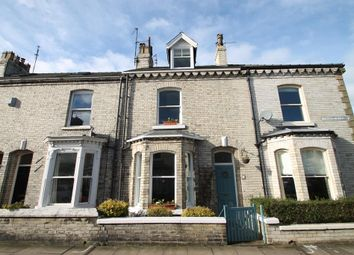 Thumbnail 3 bed terraced house for sale in Thorpe Street, York