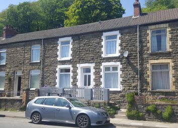 Thumbnail 1 bed property to rent in Tonna Road, Caerau, Maesteg