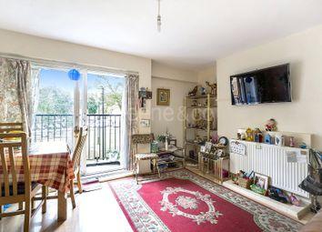 Thumbnail 2 bedroom maisonette for sale in Gorefield House, Canterbury Road, Kilburn Park, London