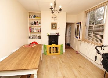 Thumbnail 4 bed terraced house to rent in Ashtree Court, Granville Road, St.Albans