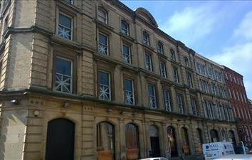 Thumbnail Commercial property for sale in Kings Buildings, South Church Side, Hull
