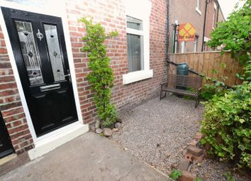 Thumbnail 2 bed flat for sale in South Terrace, Wallsend