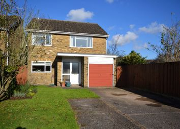 Thumbnail 4 bed detached house for sale in Parrs Road, Stokenchurch, High Wycombe