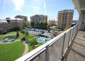 Thumbnail Flat to rent in Newport Avenue, London