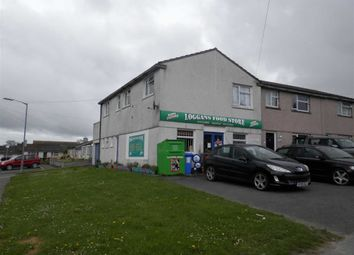 Thumbnail Retail premises for sale in Loggans Convenience Store, 7, Loggans Way, Hayle