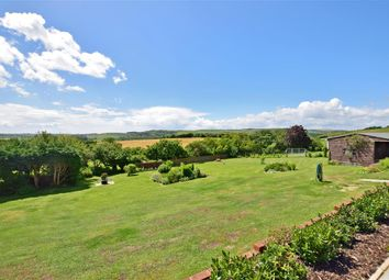 Thumbnail 4 bed detached house for sale in Niton Road, Rookley, Ventnor, Isle Of Wight