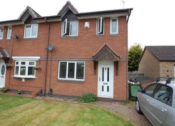 Thumbnail 3 bed semi-detached house to rent in Thatch Lane, Ingleby Barwick, Stockton-On-Tees