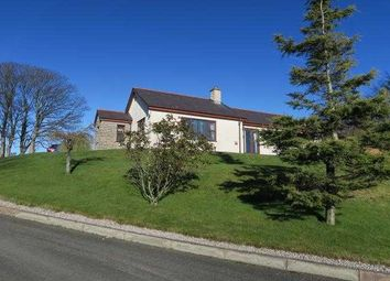 Thumbnail 5 bed detached house for sale in Bryn Bella, Penmynydd Rd, Menai Bridge