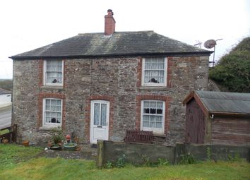 Thumbnail 2 bed property to rent in Pengrugla, Pentewan, St Austell