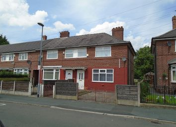 Thumbnail 3 bed semi-detached house for sale in Himley Road, Manchester