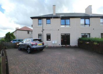 Thumbnail 2 bed flat for sale in Bathgate Road, Blackburn, Bathgate