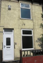 Thumbnail 2 bed terraced house to rent in Milton Street, Kirkby-In-Ashfield, Nottingham