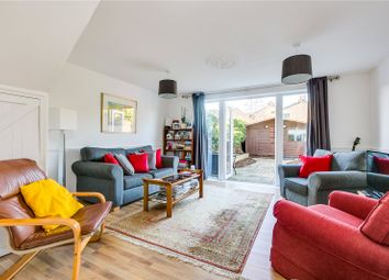 Thumbnail 2 bed flat for sale in Walter Besant House, 300 Bancroft Road, London