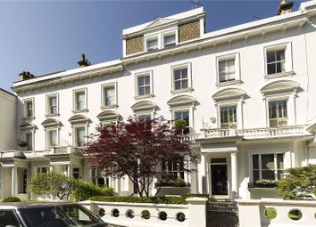 Thumbnail 5 bed terraced house for sale in Campden Hill Road, London