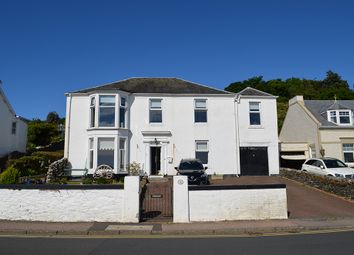 Thumbnail Flat for sale in 241 Marine Parade, Hunters Quay, Dunoon