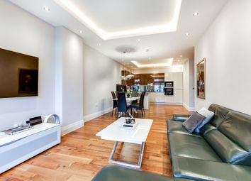 Muswell Hill, London N10. 2 bed flat for sale