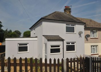 Thumbnail 3 bed end terrace house to rent in Sycamore Road, Dartford