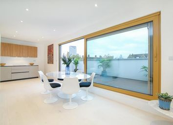 Thumbnail 3 bed flat for sale in The Penthouse, Trinity Lofts, County Street, London