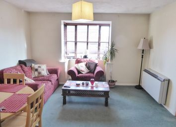 Thumbnail 1 bed flat for sale in Spring Grove, Tooting Borders