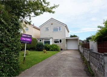Thumbnail 3 bed detached house for sale in Dysons Close, Yatton
