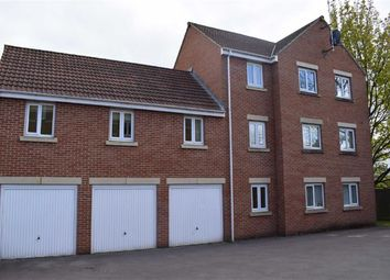 Thumbnail 1 bed property for sale in Rudman Park, Chippenham, Wiltshire