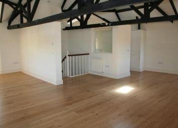 Thumbnail 3 bed flat to rent in Long Street, Williton, Taunton