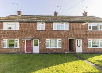 Thumbnail 3 bed terraced house for sale in Oakdale Close, Danesmoor, Chesterfield