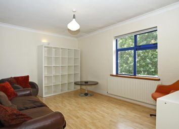 Thumbnail 1 bedroom flat to rent in Casson Street, Aldgate, London